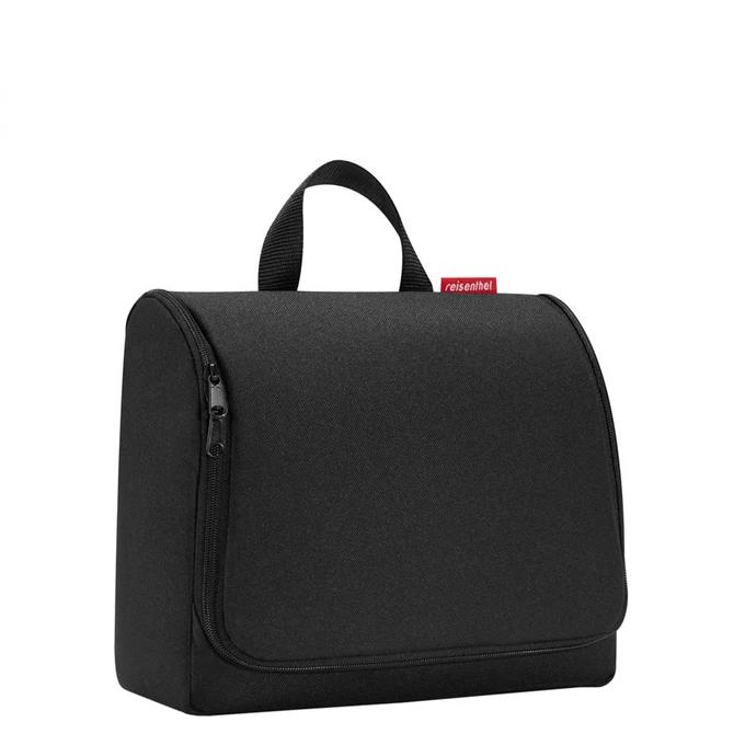 Reisenthel Travelling Toiletbag XL black - 1