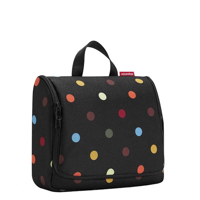 Reisenthel Travelling Toiletbag XL dots