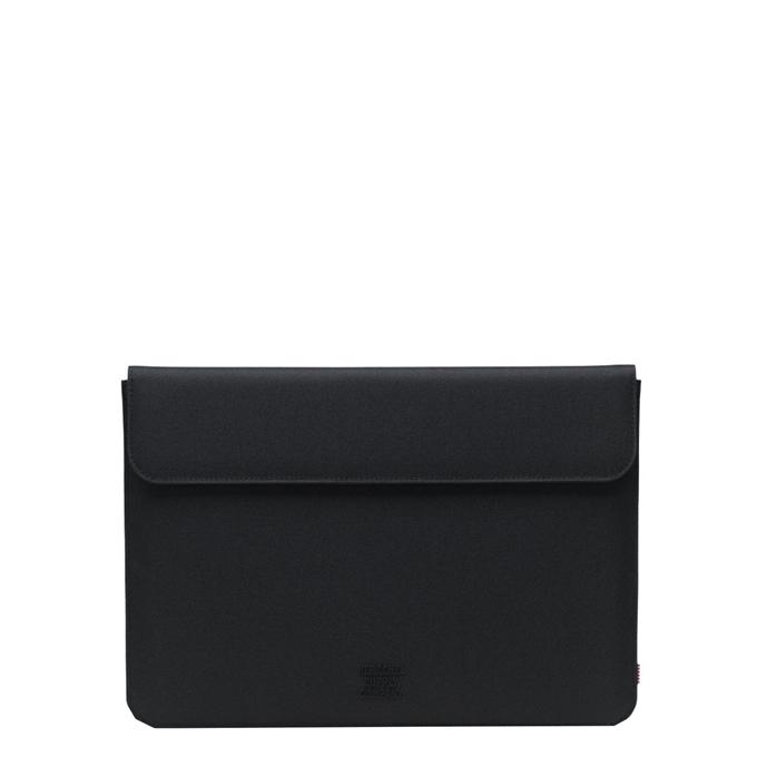 """Herschel Supply Co. Spokane Laptop Sleeve 13"""" black - 1"""
