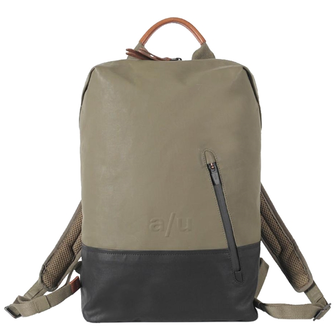 """Aunts & Uncles Japan Hamamatsu Backpack with Notebook Compartment 13"""" fallen rock - 1"""