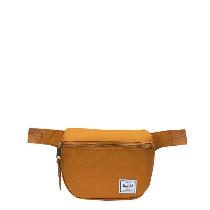 Herschel Supply Co. Fifteen Heuptas buckthorn brown - 1