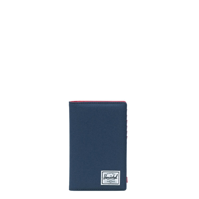 Herschel Supply Co. Search Portemonnee navy/red - 1