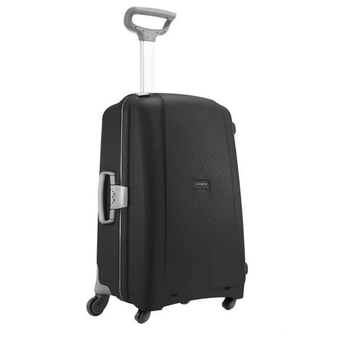 Samsonite Aeris Spinner 68 black - 1