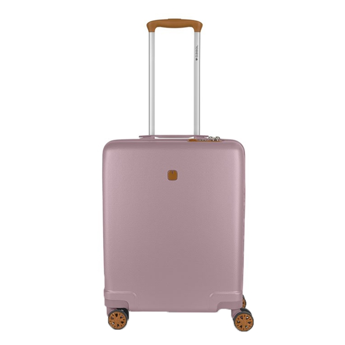 Gabol Mosaic Cabin Trolley S pink