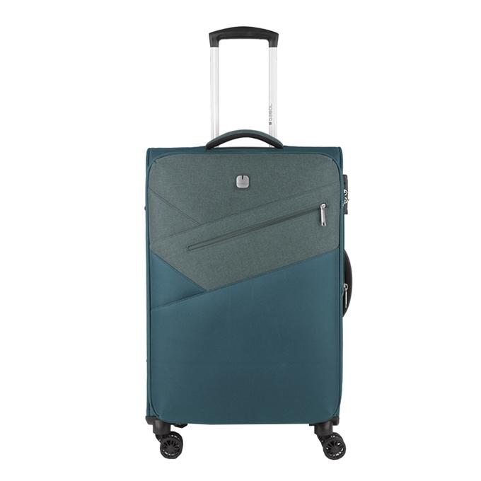 Gabol Mailer Medium Trolley 67 Exp. turquoise - 1