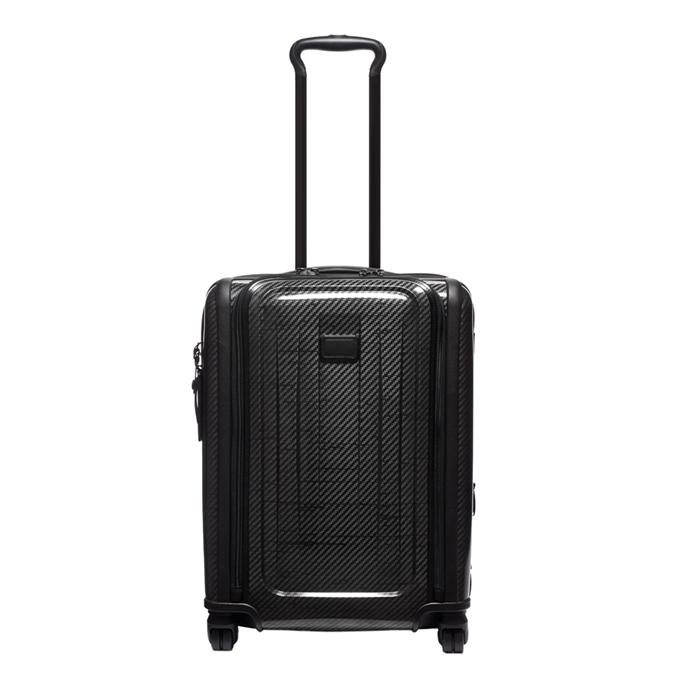 Tumi Tegra-Lite Max Continental Expandable Carry-On black graphite - 1