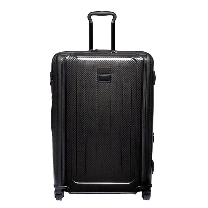 Tumi Tegra-Lite Max Large Trip Expandable Packing Case black graphite