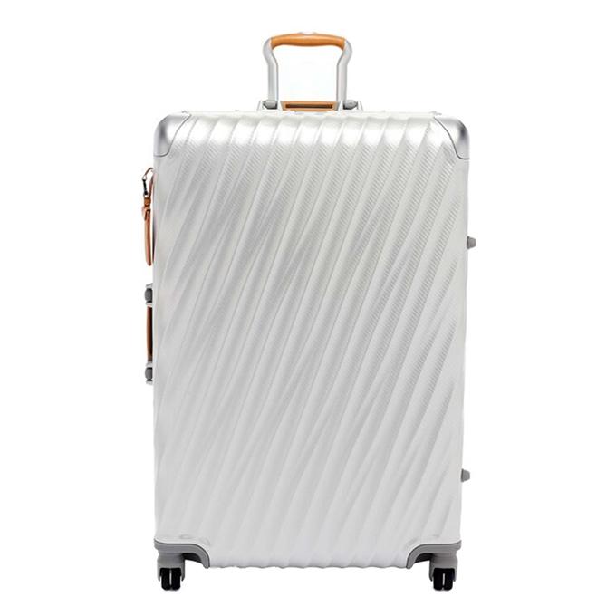 Tumi 19 Degree Aluminium Extended Trip Packing Case texture silver - 1