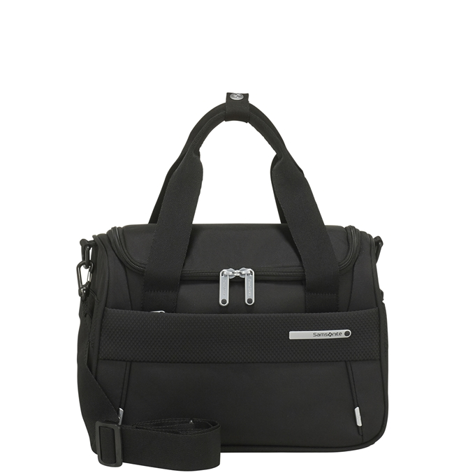 Samsonite Duopack Beauty Case black