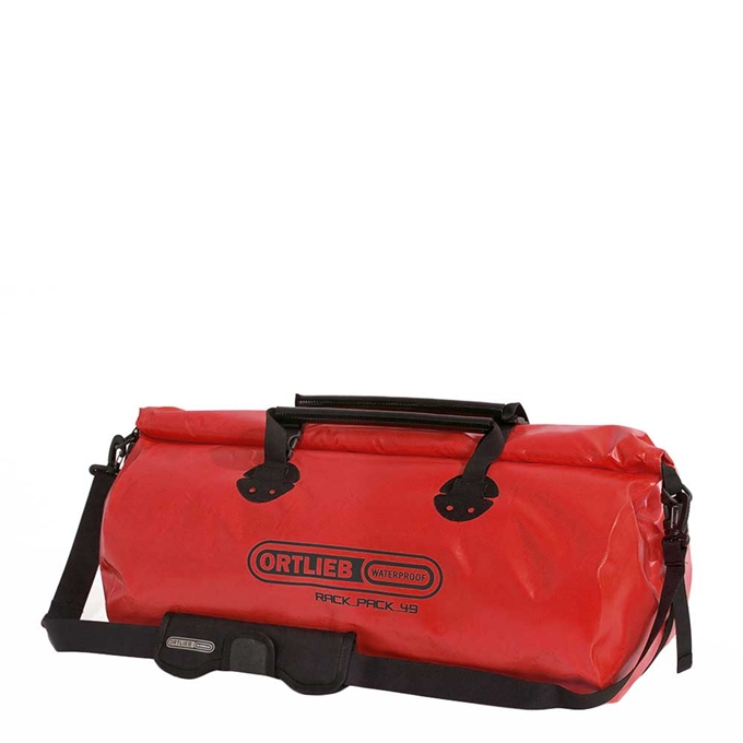 Ortlieb Rack-Pack 49 L red - 1