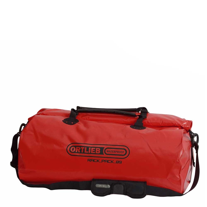 Ortlieb Rack-Pack Xl 89L red - 1
