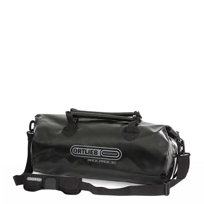 Ortlieb Rack-Pack 31 L black