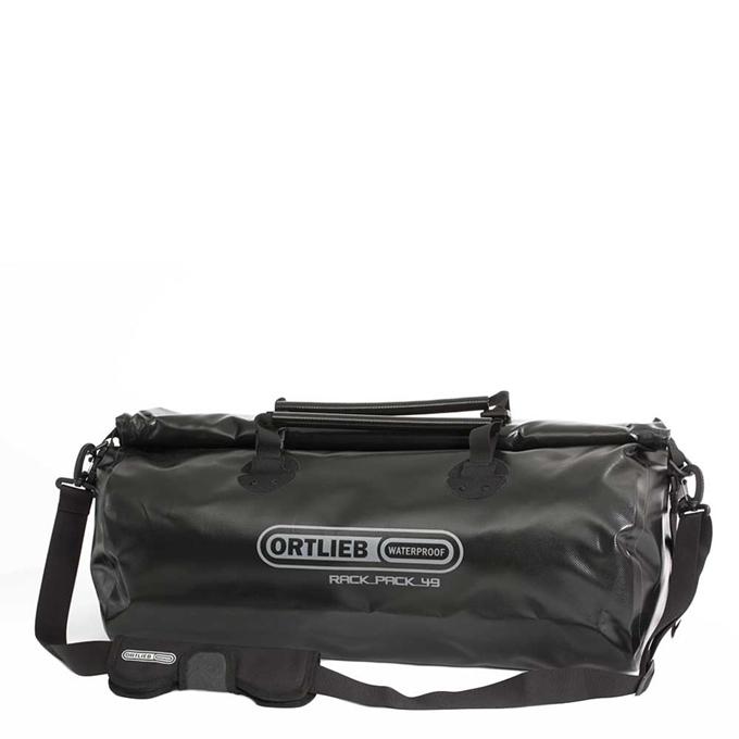 Ortlieb Rack-Pack 49 L black - 1