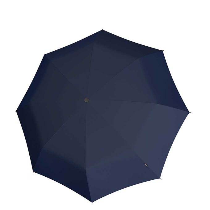 Knirps T-010 Small Manual Paraplu navy