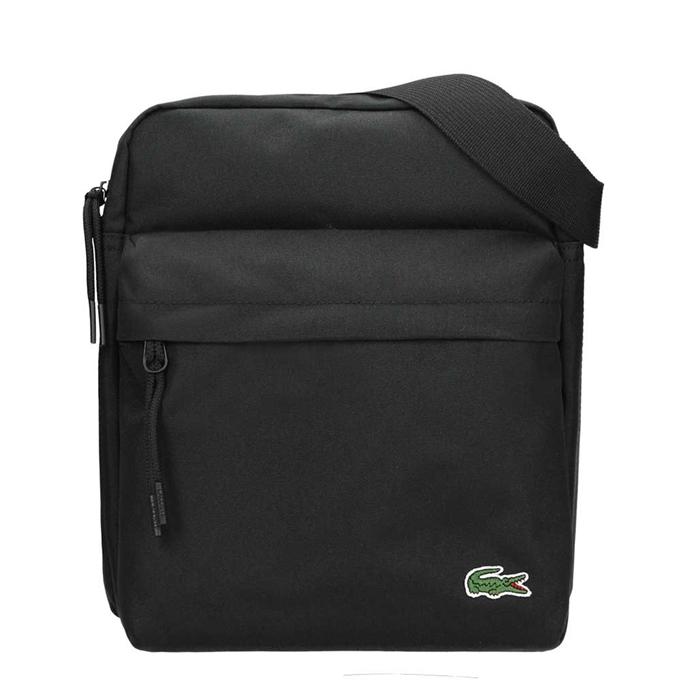Lacoste Men Crossover Bag black - 1
