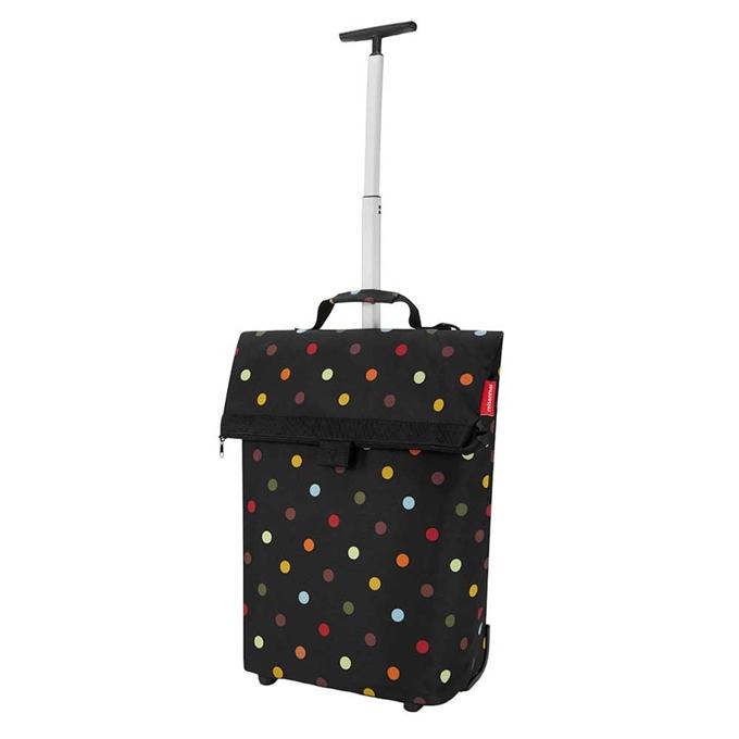 Reisenthel Shopping Trolley M dots - 1