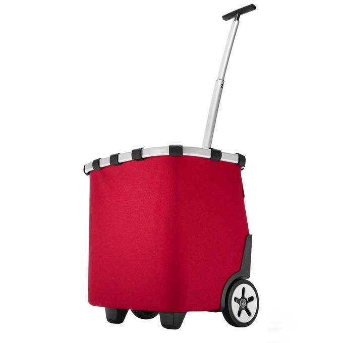 Reisenthel Shopping Carrycruiser red - 1