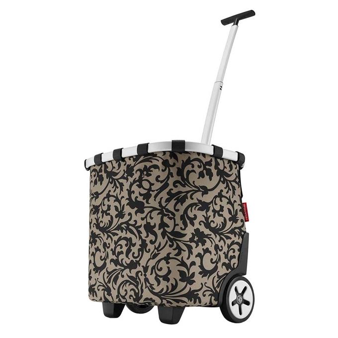 Reisenthel Shopping Carrycruiser baroque taupe