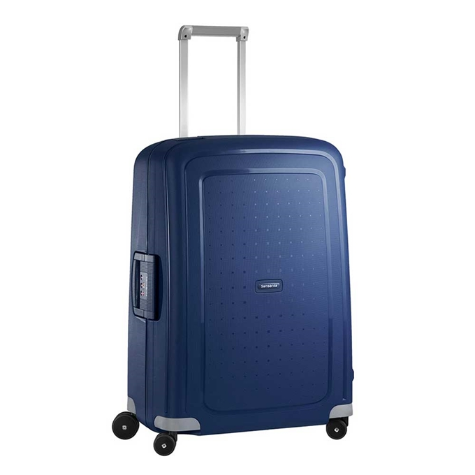 Samsonite S'Cure Spinner 69 dark blue - 2