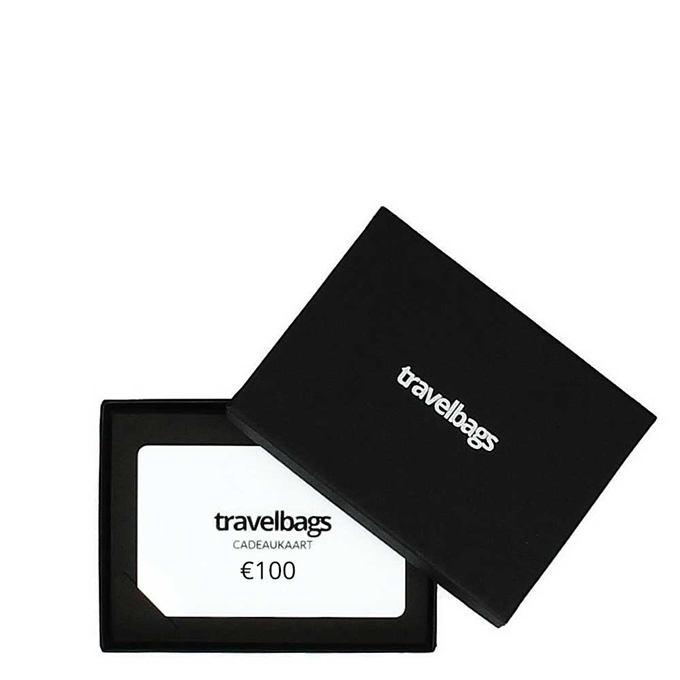 Travelbags Cadeaukaart - 100 euro