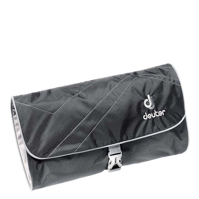 Deuter Accessories Wash Bag II black / titan - 1