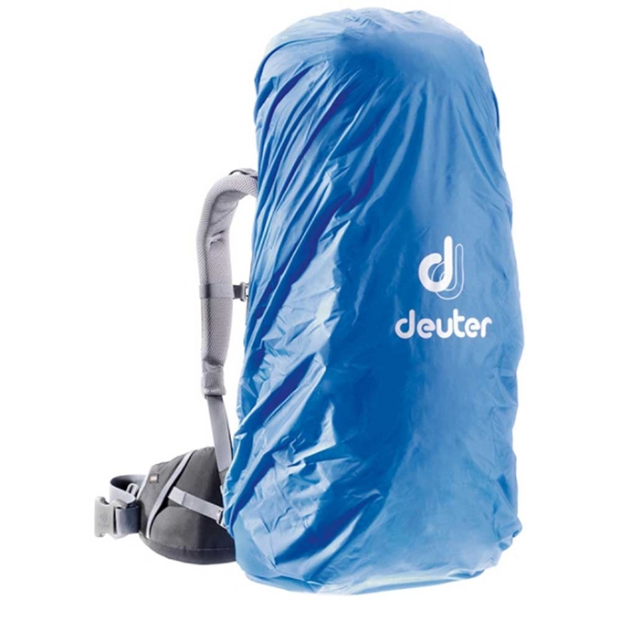 Deuter Accessories Raincover III cool blue - 1