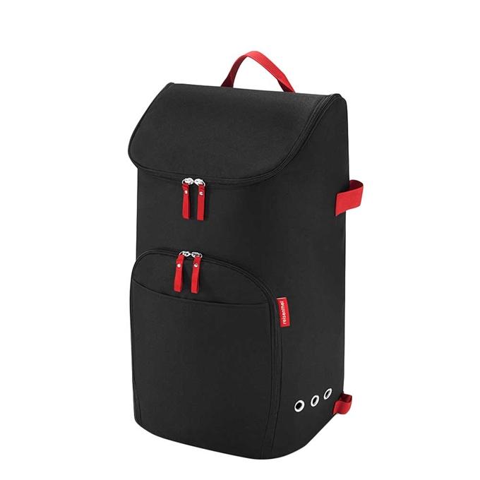 Reisenthel Shopping Citycruiser Bag black - 1