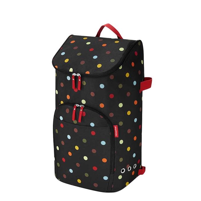 Reisenthel Shopping Citycruiser Bag dots - 1