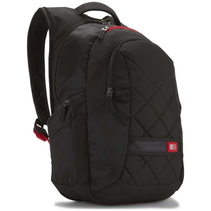 Case Logic Sporty Backpack 16 inch black
