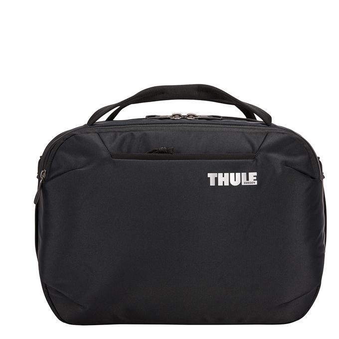 Thule Subterra Boarding Bag black