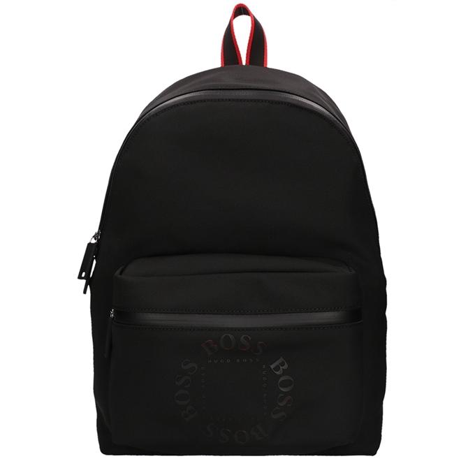 Hugo Boss Pixel RL Backpack black