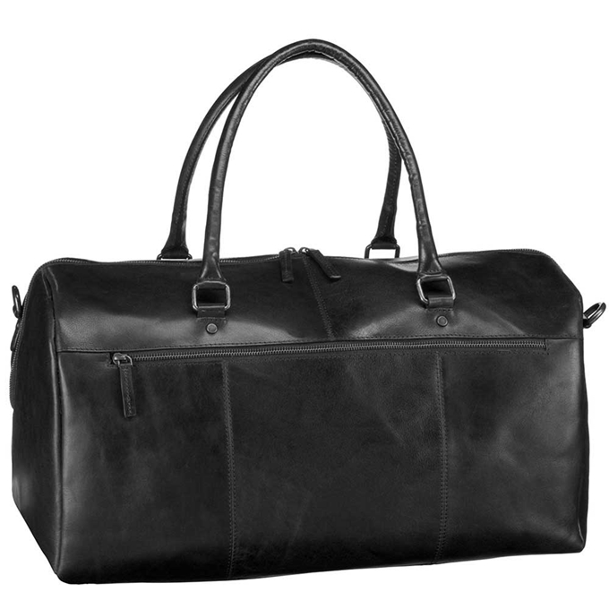 Leonhard Heyden Cambridge Travel Bag black - 1