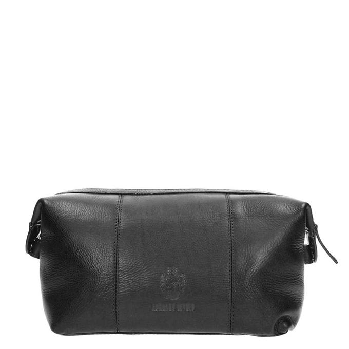 Leonhard Heyden Roma Toilet Bag black - 1