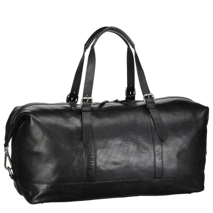 Leonhard Heyden Roma Travel Bag black - 1