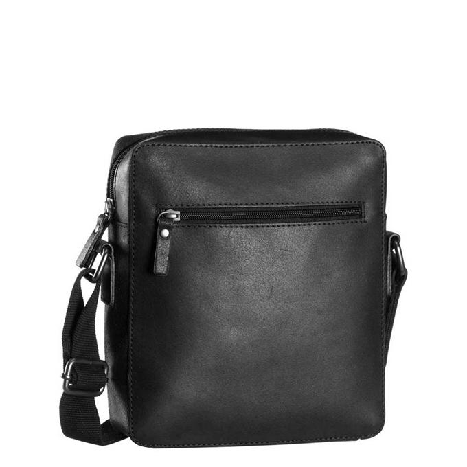 Leonhard Heyden Dakota Messenger Bag XS black - 1