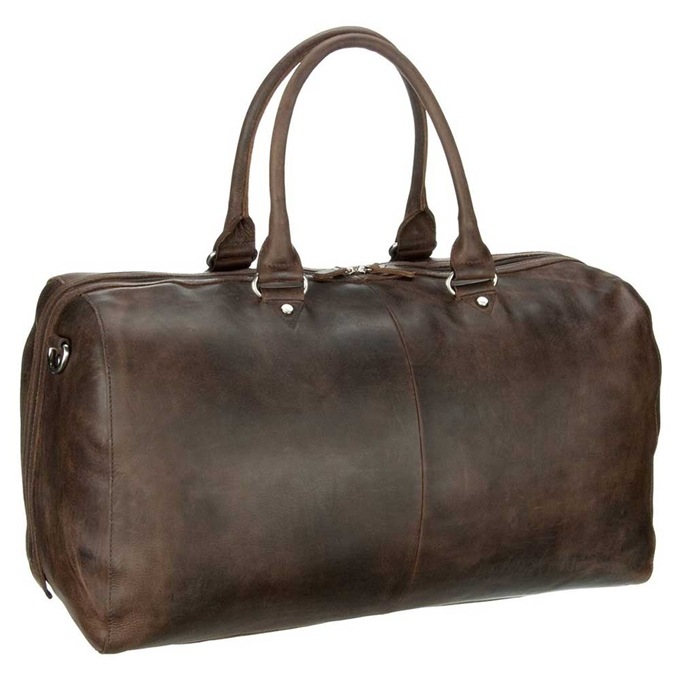 Leonhard Heyden Salisbury Travel Bag brown - 1