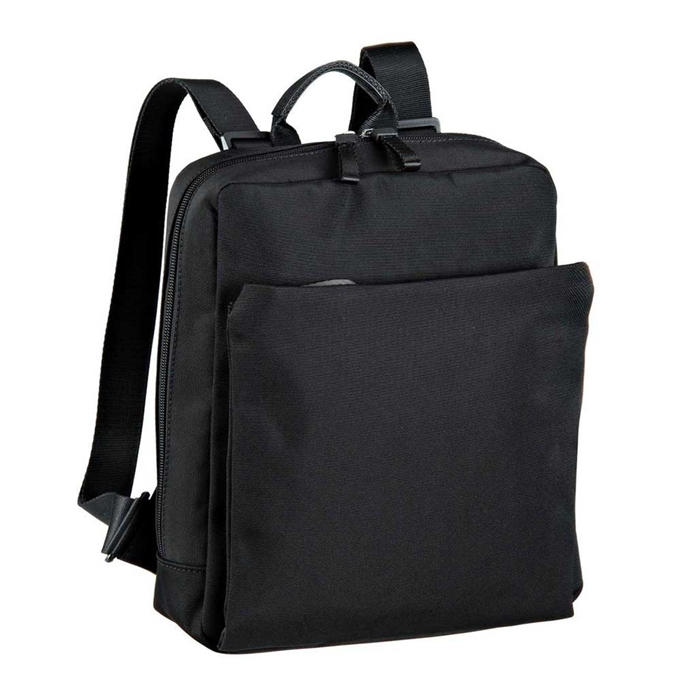 Leonhard Heyden Soho Backpack black - 1