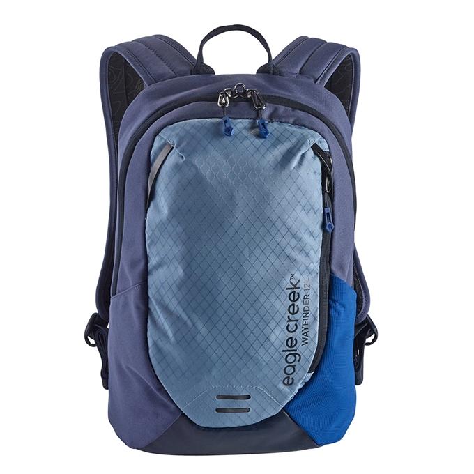 Eagle Creek Wayfinder Backpack 12L artic blue