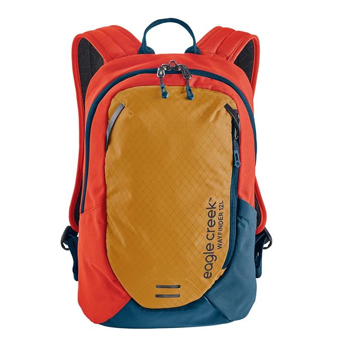 Eagle Creek Wayfinder Backpack 12L sahara yellow