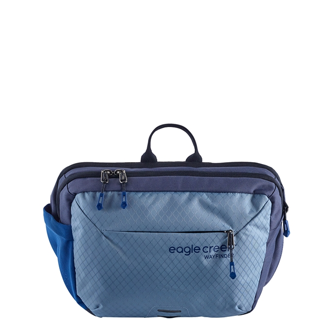 Eagle Creek Wayfinder Crossbody artic blue - 1