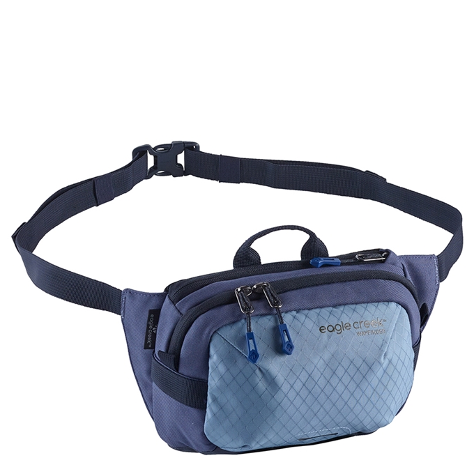 Eagle Creek Wayfinder Waist Pack S artic blue - 1