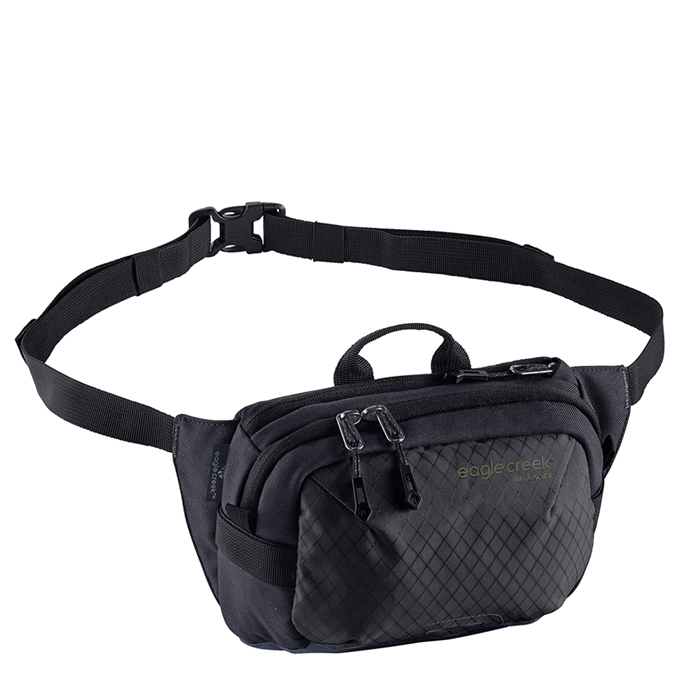 Eagle Creek Wayfinder Waist Pack S jet black - 1