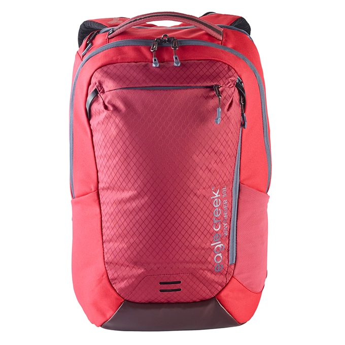 Eagle Creek Wayfinder Backpack 30L coral sunset - 1