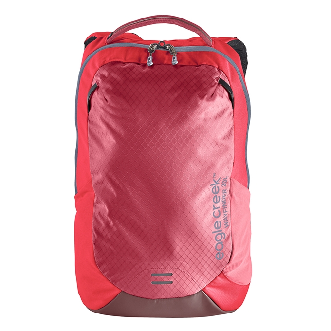 Eagle Creek Wayfinder Backpack 20L coral sunset - 1