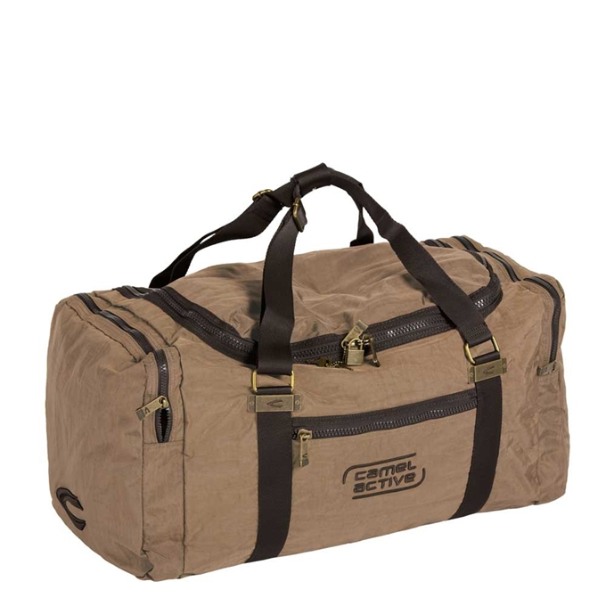 Camel Active Journey Reistas sand2