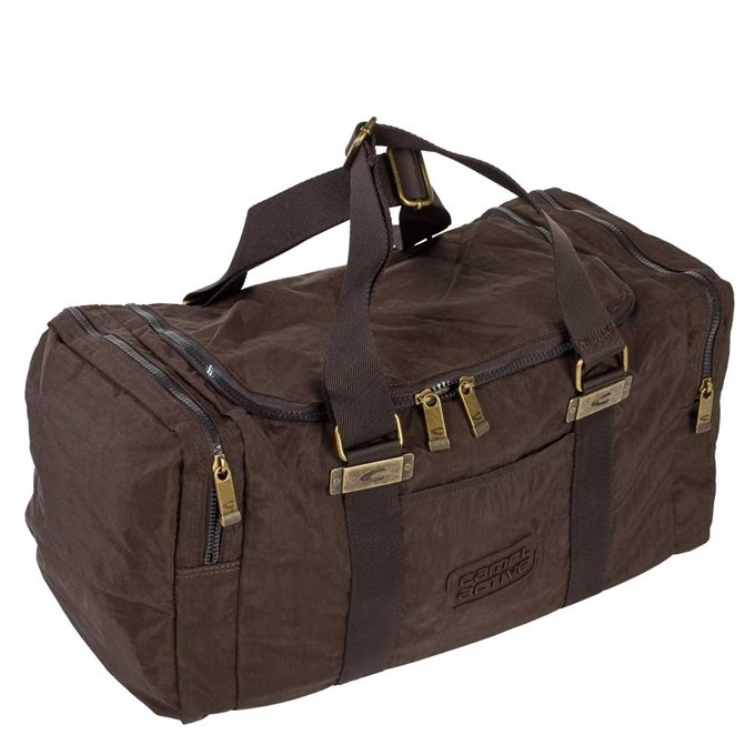 Camel Active Journey Reistas brown - 1