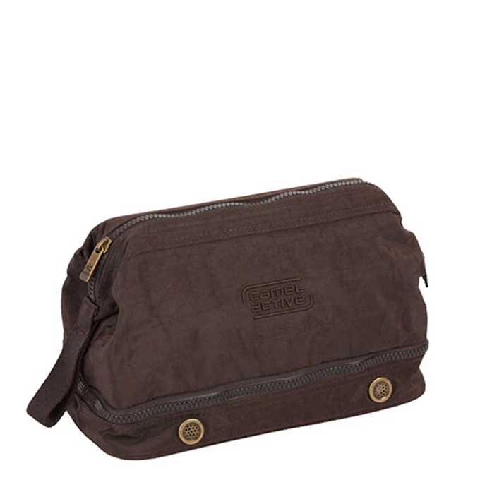 Camel Active Journey Toilettas brown2 - 1