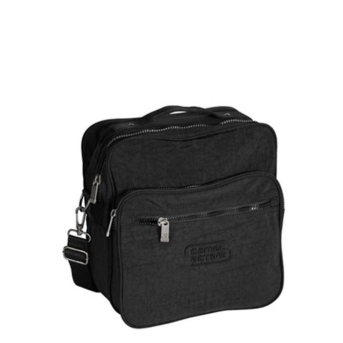 Camel Active Journey Carry-on Bag black - 1