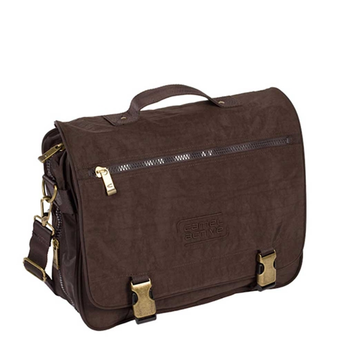 Camel Active Journey Messenger Bag brown2 - 1