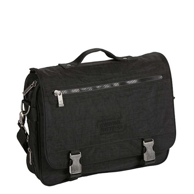 Camel Active Journey Messenger Bag black2 - 1